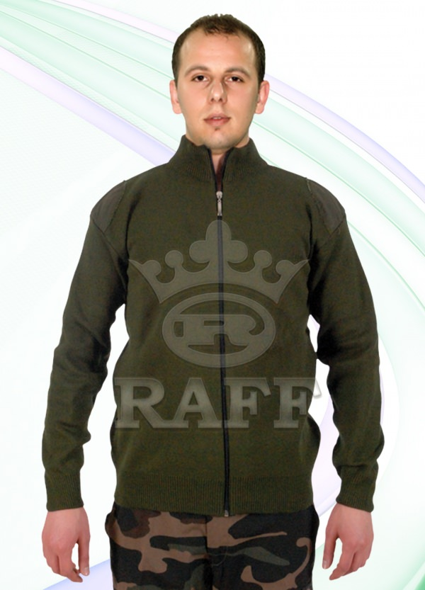 PULL OVER CAMOUFLAGE MILITAIRE 090