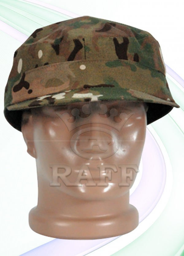 CASQUETTE CAMOUFLAGE MILITAIRE 1020